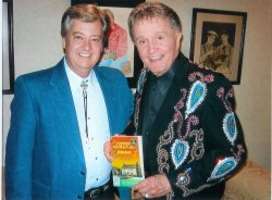 Bob at The Grand Ole Opry