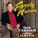 Family Humor Audio CD