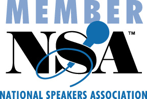 Member - National Speakers Association